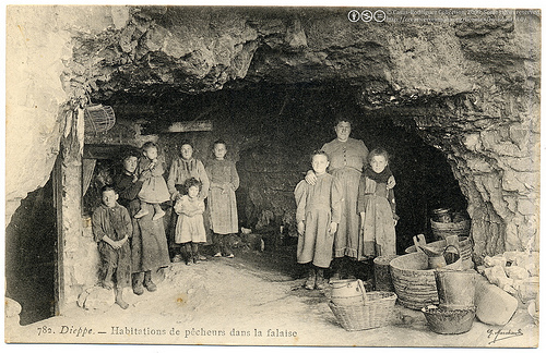 The Cliff Dwellers (1906)